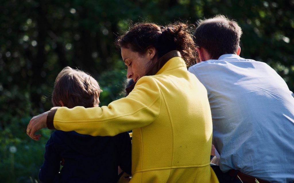 Angebote für Kinder und Familien mit Seltenen Erkrankungen